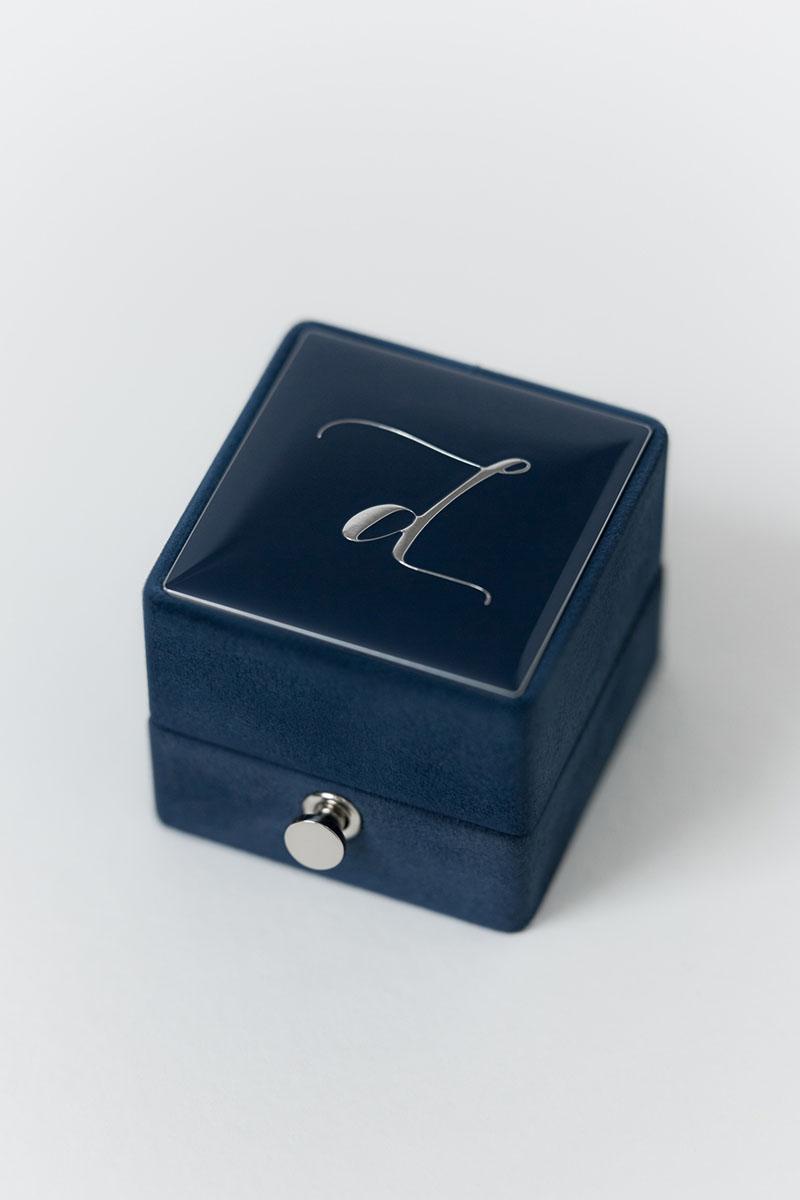 Bark-and-Berry-Grand-Nicholas-lock-classic-vintage-wedding-engraved-embossed-enameled-individual-monogram-suede-velvet-ring-box-004-2