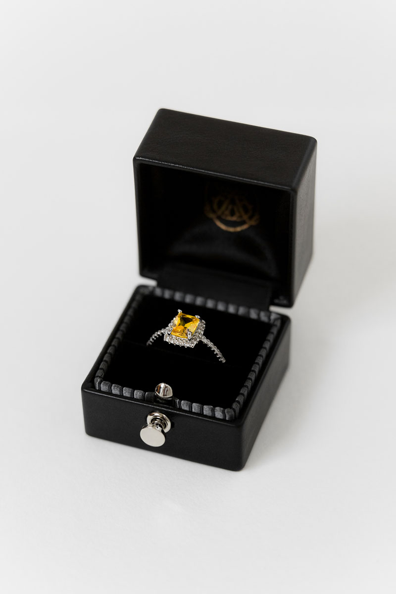 Bark-and-Berry-Grand-Ludovic-XIV-classic-lock-vintage-wedding-embossed-engraved-enameled-monogram-velvet-leather-double-single-slot-ring-box-003