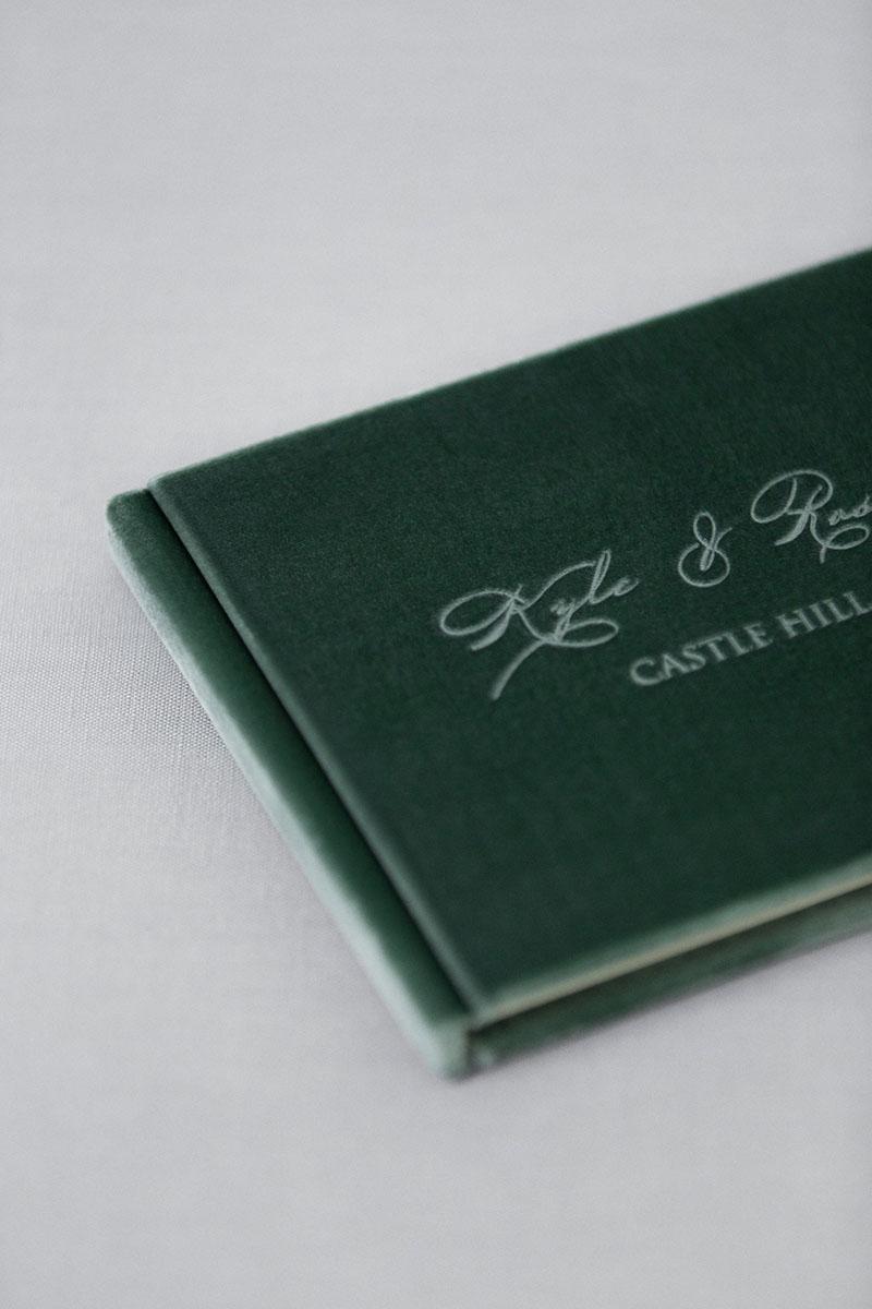 Bark-and-Berry-Spruce-vintage-velvet-wedding-embossed-monogram-guest-book-21x15-cm-002