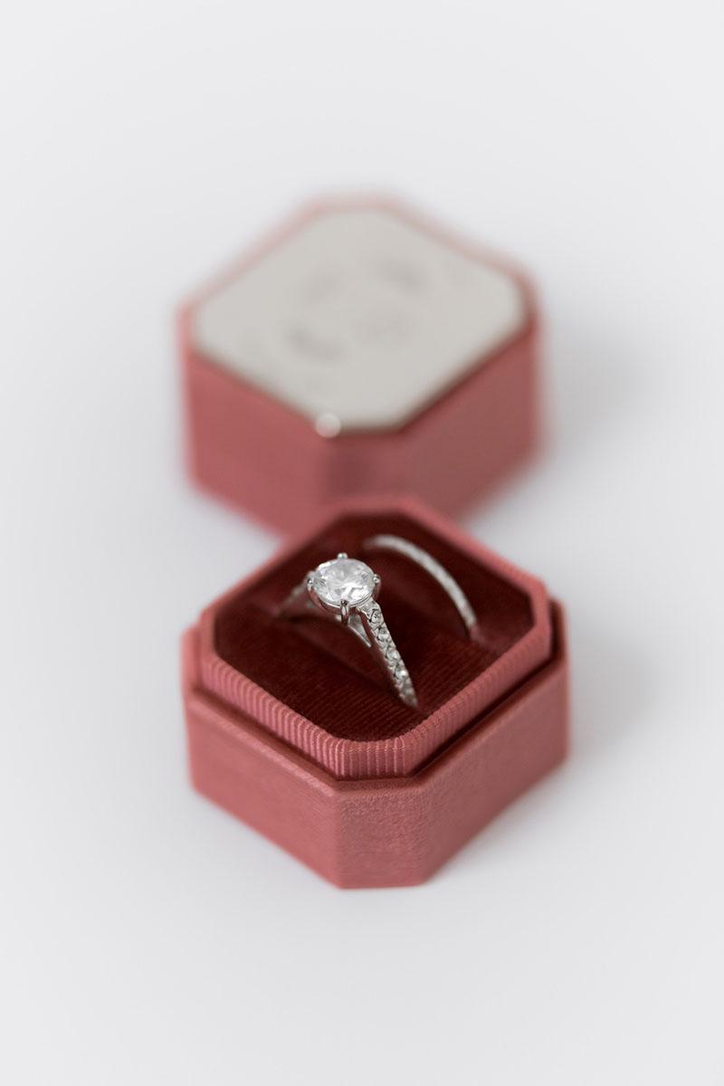 Bark-and-Berry-Petite-Dusty-Cedar-octagon-vintage-wedding-embossed-engraved-enameled-individual-monogram-velvet-ring-box-001