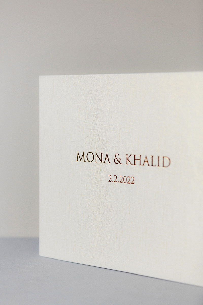 Bark-and-Berry-Ivory-Gold-vintage-linen-wedding-embossed-monogram-guest-book-photoalbum-33x27-004